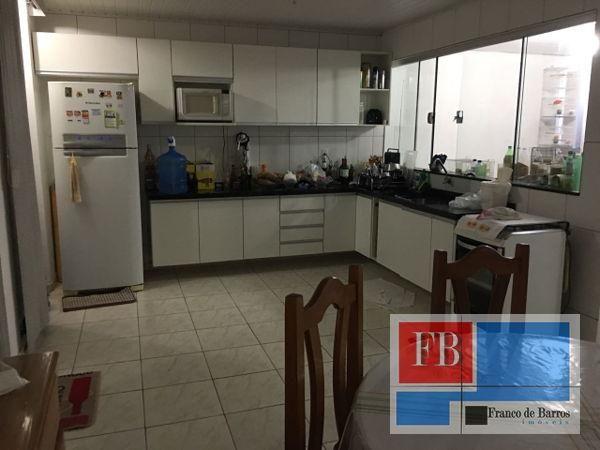 Casa em condomínio com 2 quartos no Condomínio Terra Nova - Bairro Colina Verde em Rondonó - Foto 6