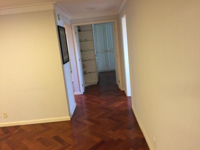 Apartamento à venda com 4 dormitórios em Morumbi, São paulo cod:38890 - Foto 2