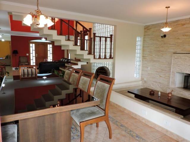 Casa de condomínio à venda com 4 dormitórios em Nova higienópolis, Jandira cod:10361 - Foto 5