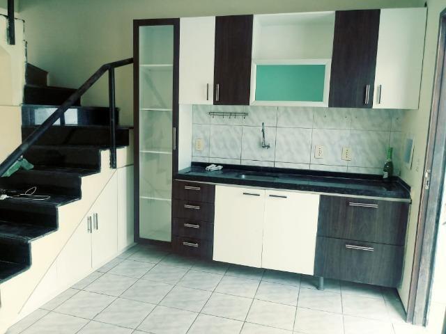 Casa duplex Itaperi com 02 quartos sendo 01 suite 02 vagas - Foto 11