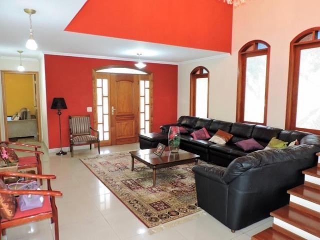 Casa de condomínio à venda com 4 dormitórios em Nova higienópolis, Jandira cod:10361 - Foto 4