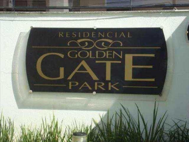 Apartamento a venda na farolandia no Condomínio Golden Gate com 3 quartos