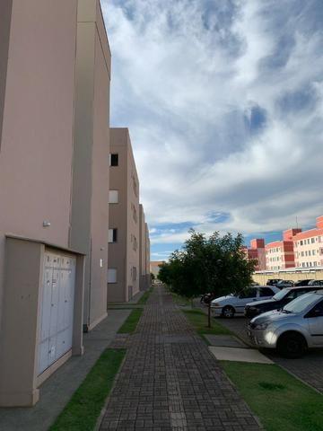 Direitos de Apartamento novo sem uso, pode pagar no nome - Foto 6