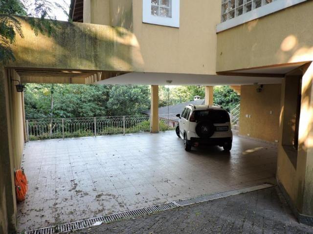Casa de condomínio à venda com 4 dormitórios em Nova higienópolis, Jandira cod:10361 - Foto 20