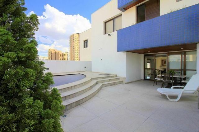 Apartamento à venda com 5 dormitórios em Itaim bibi, São paulo cod:27299