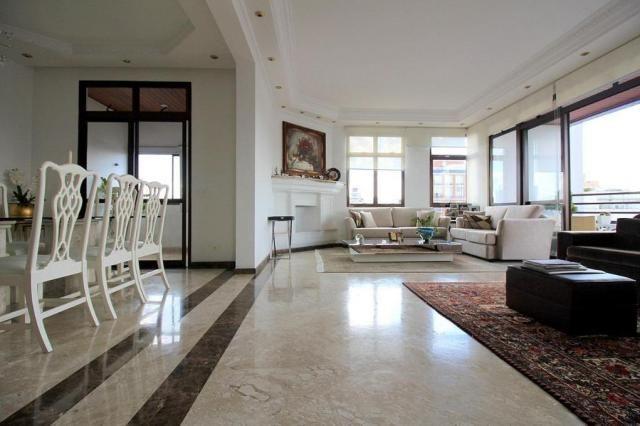 Apartamento à venda com 5 dormitórios em Itaim bibi, São paulo cod:27299 - Foto 8