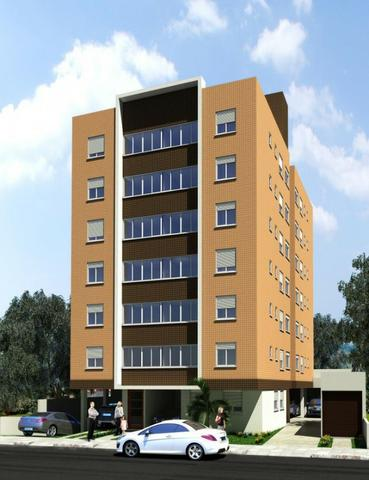 Porto Alegre 02 Dormitórios Suíte 02 Vagas de Garagem Excelente Localização.