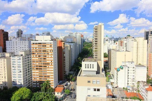 Apartamento à venda com 5 dormitórios em Itaim bibi, São paulo cod:27299 - Foto 10