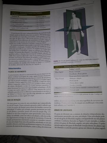 Cinesiologia do aparelho musculoesqueletico - Foto 3