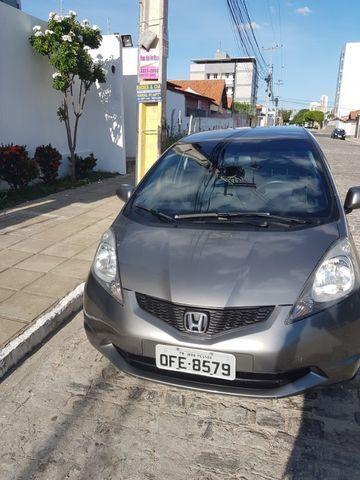 Vendo Honda Fit LX Flex - Foto 8