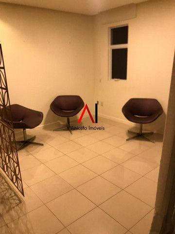 Casa 4/4 Stella Maris solta, Cond fechado, infraestrutura completa, com área, armários - Foto 15