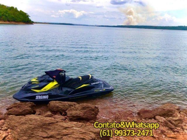 Lago Corumbá IV - Foto 11