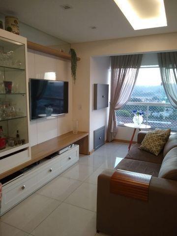 Apartamento mobiliado - Pouso Redondo-SC - Foto 2
