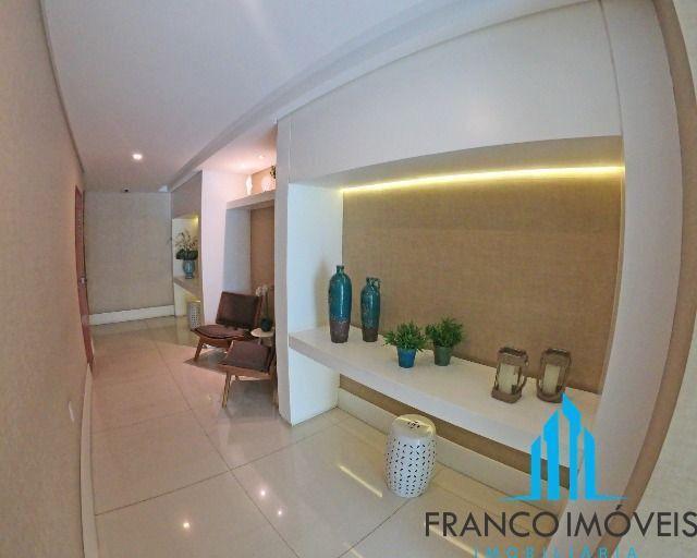 Apartamento Decorado de alto padrão com 3 Qts 1 suíte, 2 vgs com Lazer Completo - Foto 6