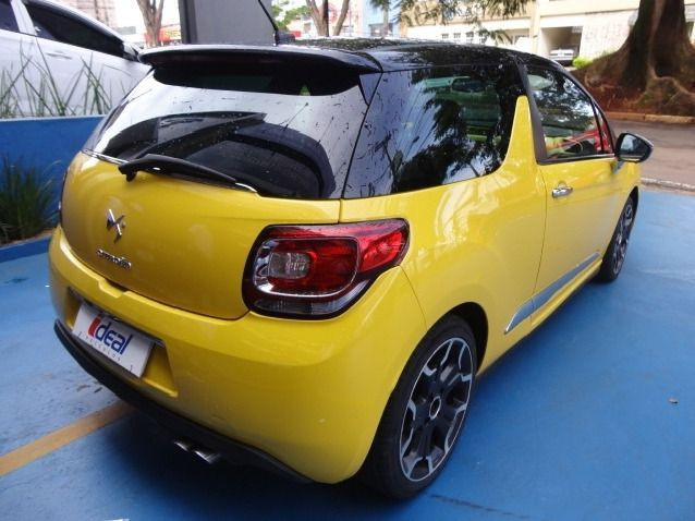 Juan Citroen Ds3 1.6 Thp Gasolina Manual * - Foto 4