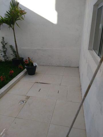 CA Alugo casa com 2/4 com grande espaço externo de jardim e quintal em piatã !! - Foto 5
