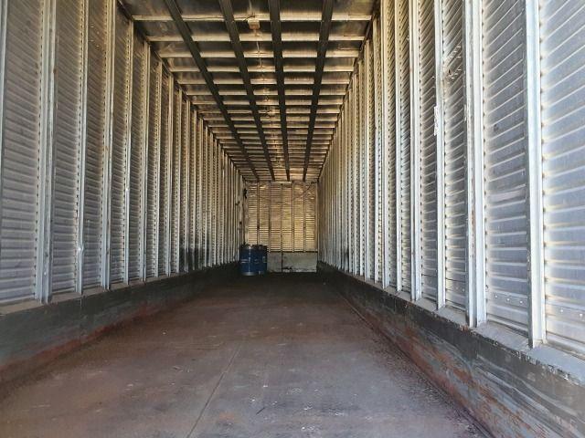 Carreta Furgão 28 Pallets 110 m3 - Foto 5