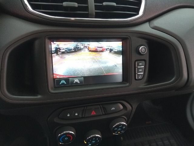 Prisma LTZ 1.4 2017/2018 Temos Corolla Civic Siena Etios Fluence Logan Versa Sentra HB20 - Foto 5