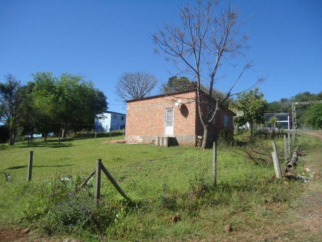 (CA1101) Casa na Haller, Santo Ângelo, RS