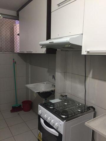 Apartamento Mobiliado 2/4 Cond. Carlos Wilson - Foto 14
