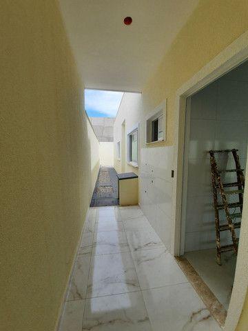 Casa plana pertinho da  W.Soares  3 suites terreno grande 8x27 - Foto 3