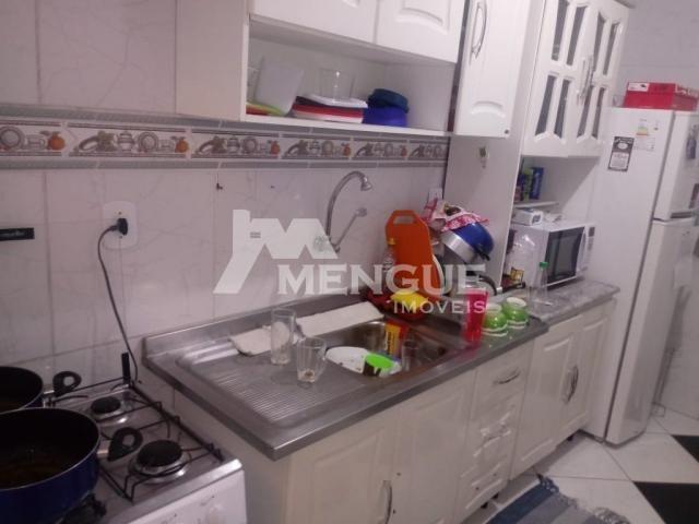 Apartamento à venda com 1 dormitórios em Vila jardim, Porto alegre cod:8820 - Foto 4