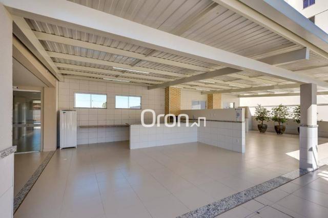 Apartamento com 3 dormitórios à venda, 72 m² por R$ 275.000,00 - Jardim Nova Era - Apareci - Foto 13