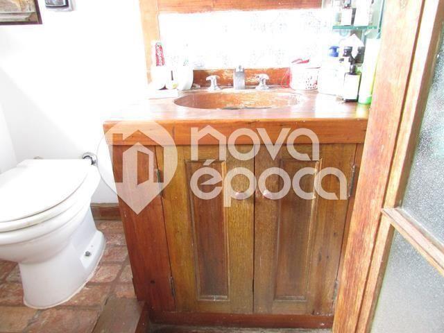 Casa à venda com 3 dormitórios em Santa teresa, Rio de janeiro cod:IP3CS42219 - Foto 19