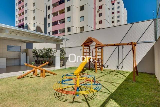 Apartamento com 3 dormitórios à venda, 72 m² por R$ 275.000,00 - Jardim Nova Era - Apareci - Foto 10