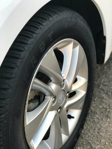 HB 20 Premium Completo 13/14 Branco - Foto 5