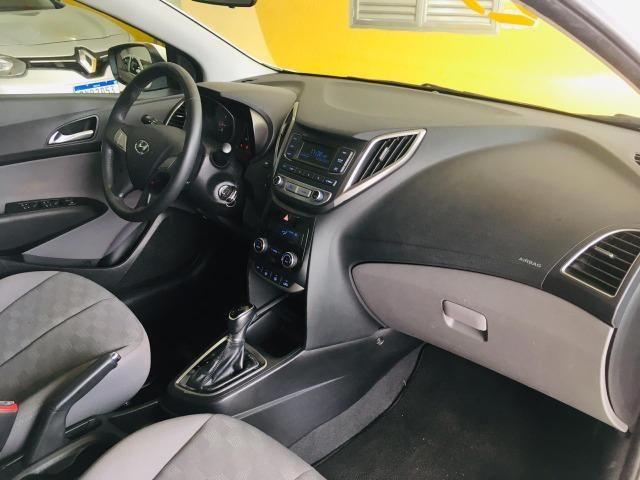 Hyundai HB20s 1.6 automatico 2016 Impecável - Foto 14