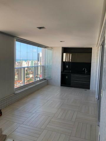 Apartamento alto padrão em Manaíra - Foto 3