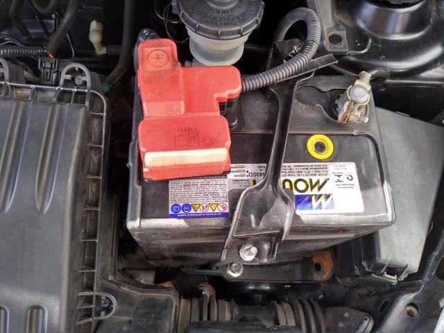 Honda fit 1.4 lxl autom. 2008 - Foto 2