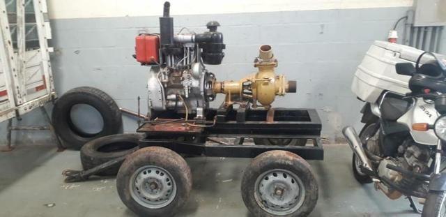 Motor Agrale 2 Cilindros Diesel