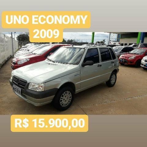Uno 1.0 economy 2009