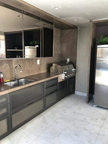 Apartamento alto padrão em Manaíra - Foto 14