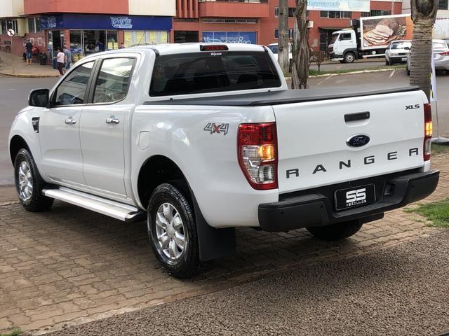 Ranger Xls 2.2 Diesel 4x4 2015 VENDIDA - Foto 3