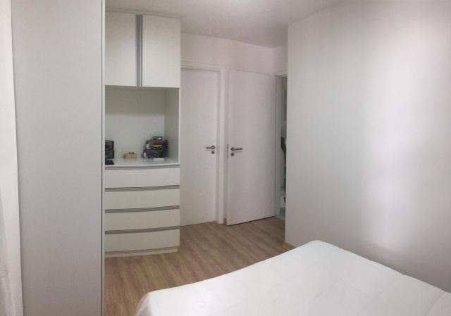Apartamento com 3/4 sendo 2 suítes + escritório bem próximo da praia - Foto 5