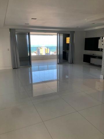 Apartamento alto padrão em Manaíra