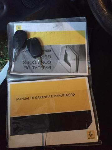 Renault clio authentic 1.0 16 V 2 p 2015 - Foto 9