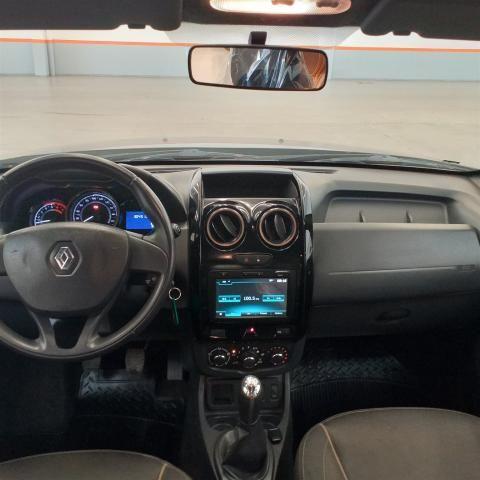 DUSTER 2018/2019 2.0 16V HI-FLEX DYNAMIQUE AUTOMÁTICO - Foto 8
