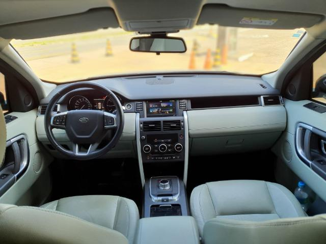 Land Rover Discovery Sport SE 4x4 Diesel 2016 - Extra! - Foto 9