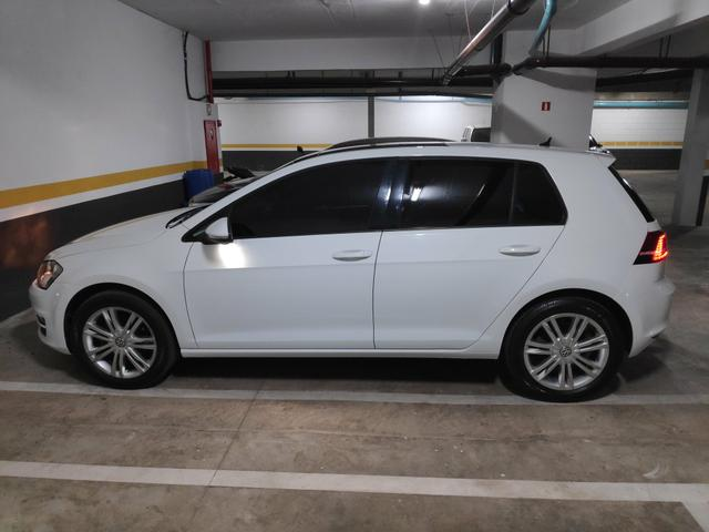 Golf 1.4tsi 14/15 Highline Alemão - Foto 13