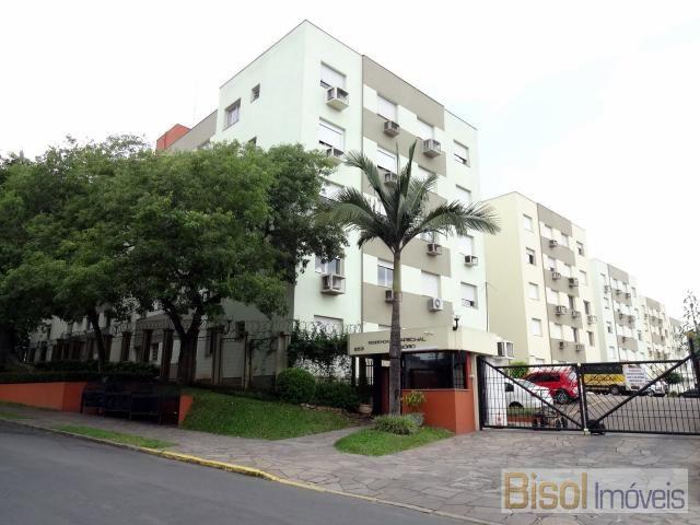 Apartamento para alugar com 1 dormitórios em Partenon, Porto alegre cod:940