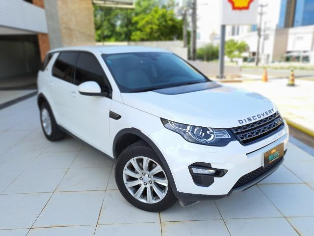 Land Rover Discovery Sport SE 4x4 Diesel 2016 - Extra! - Foto 2