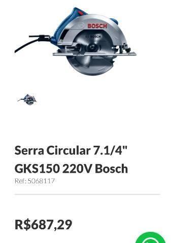 Serra Bosch