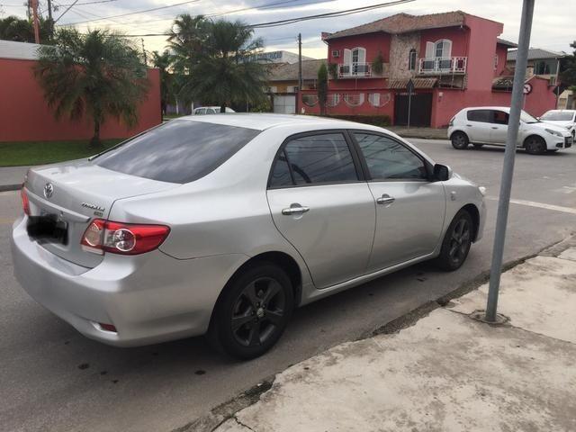 Corolla 2012 - automático - Foto 3