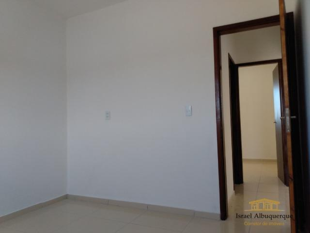 Casa financiada pela caixa - 2 ou 3 quartos próximo do centro - Ligue agora e conheça! - Foto 2