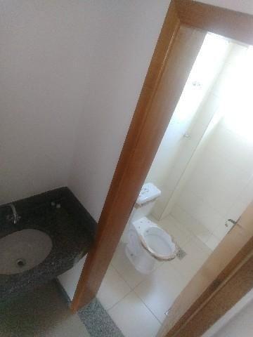 Apartamento à venda com 3 dormitórios em Serrano, Belo horizonte cod:7117 - Foto 13