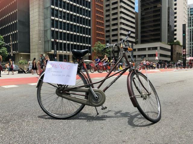 Bicicleta Holandesa Altra - Foto 2